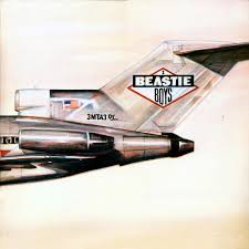 <b>Beastie Boys</b> - <b>Licensed</b> To Ill | Релизы | Discogs