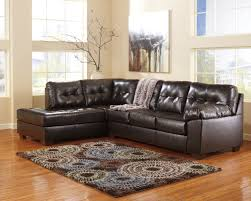 black leather tufted ashley furniture sectionals for living room furniture ideas
