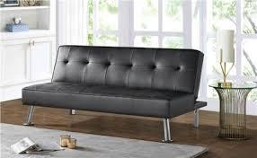 dark brown modern sleeper