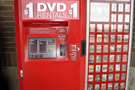 Who Makes Redbox Vending Machines Magnificent And Now Redbox Will Have To Wait 48 Days For New Warner Bros DVDs
