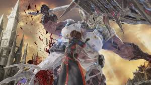 Code Vein Light Gifts Code Vein Bosses How To Survive Every Big Fight Pc Gamer