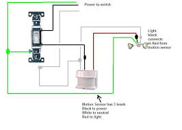 zenith motion sensor light wiring diagram motion sensor light wiring diagram australia Motion Light Wiring Diagram #23