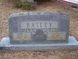 Florine Melissa Mercer Bailey (1882-1968) - Find A Grave Memorial