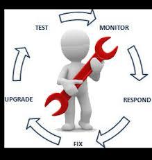 software maintenance paramount infosystem pvt ltd software maintenance and support