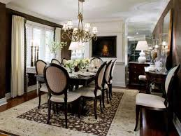 traditional home magazine dining rooms. Design Ideas Dining Room Inspiring Well Pictures Of Modest Traditional Home Magazine Rooms