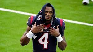 Dilemma um Deshaun Watson - NFL ...