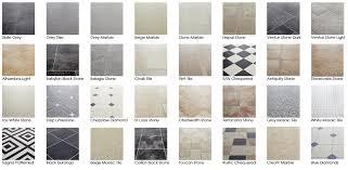 vinyl floor samples surrey