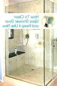 door cleaner bathroom shower glass shower glass bathroom shower shower glass door cleaner cleaning glass shower