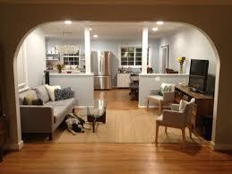 8 elegant living room dining room combo paint ideas