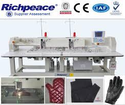 Richpeace Automatic Sewing Machine ----sew Gloves - Buy ... & Richpeace Automatic Sewing Machine ----sew Gloves - Buy Computerized Sewing  Machine,Auto Sewing Machine,Pattern Sewing Machine Product on Alibaba.com Adamdwight.com
