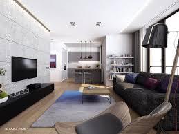 ... Good Minimalist Interior Design Apartment Apartment Living For The  Modern Minimalist ...