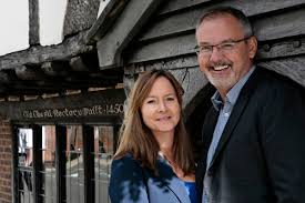 Chesil Rectory wins top award for keeping it fresh, delicious and ...