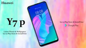 Huawei y7 p | Theme for Huawei y7 p & launcher pour Android - Téléchargez l' APK