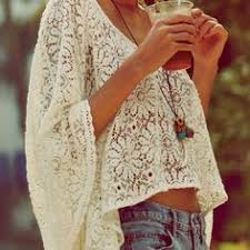 Image result for lace shirts clothing
