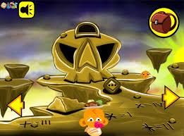 Game Chú Khỉ Buồn 204, Giải cứu chú khỉ buồn mới nhất bản 204