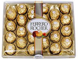 send ferrero rocher chocolates large pack on chocolates to stan