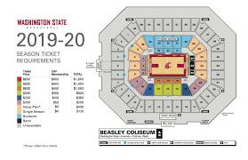 Beasley Coliseum Seating Chart Basketball Beasley Coliseum