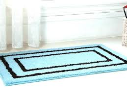 bathroom rugs without rubber backing absorbent bath rug how to wash with b