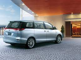 Buy and sell on malaysia's largest marketplace. Toyota Previa 2 4 Gl Launching Soon In Malaysia At Rm258k Autobuzz My
