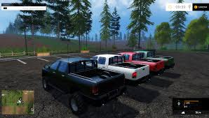 Pickup Truck Simulator; - Best Image Of Truck Vrimage.Co