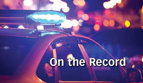 Couple arrested after fighting over meth pipe: On the record and jail  report for March 13 to 21   CraigDailyPress.com