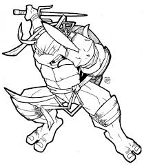 Small Picture Coloring Pages Teenage Mutant Ninja Turtles Coloring Pages For