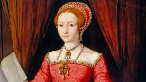 Also referred to as the 'virgin queen', the daughter of henry viii was the fifth and last monarch of the tudor dynasty. Queen Elizabeth I The Not So Virgin Queen 9honey