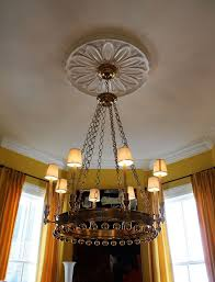 traditional home s southern style now showhouse in new orleans dining room by william mclure