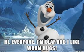 Frozen Olaf Meme | galleryhip.com - The Hippest Galleries! via Relatably.com