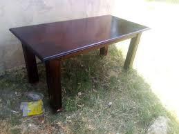 standard coffee table in bamburi pigiame