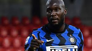 Photo - Inter Striker Romelu Lukaku Thanks Nerazzurri Teammates After  Receiving Belgian Award