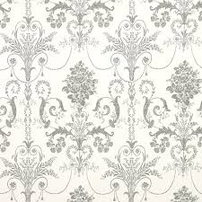 Silver Wallpaper For Bedrooms Laura Ashley Josette Charcoal Wallpaper Bedroom Valley View