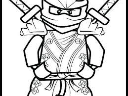 Free Lego Ninjago Printables Black And White Coloring Page Free Lego