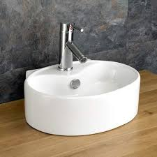 400mm x 300mm bathroom sink