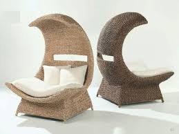 half moon chair covers