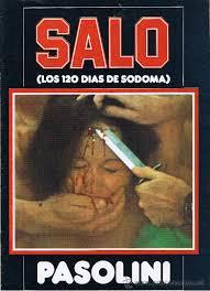 Masmorra Maldita -  Saló (Os 120 Dias de Sodoma)