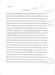 sample essay my biography sample essay my biography