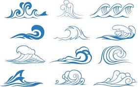 Wave Free Vector Download 3 480 Free Vector For Commercial Use