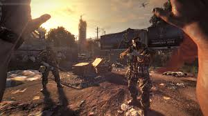 Dying Light Base Game Steam Key Dying Light The Following Dlc Steam