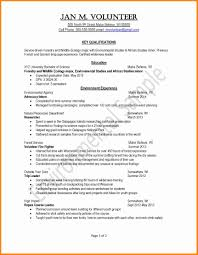 Listing Education On Resume Examples 24 How To List Education On Resume Example Resume Type 20