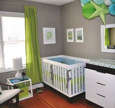 Lime Green Bedroom Curtains Boys Bedroom Curtain Ideas