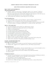 Marketing Operations Coordinator Resume Sample Click Here To ...