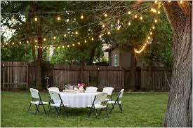 diy outdoor party lighting. How To String Outdoor Lights » Diy Party Lighting Top Methods O