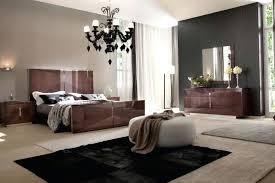 black modern bedroom sets. Minimalist Bedroom Set Black Modern Chandeliers For With White Chrome Over Sets