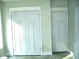 prehung closet doors double closet doors narrow door linen installing interior double prehung interior doors home