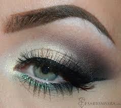10 dramatic smokey eye makeup ideas