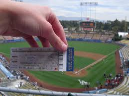 Sunny City Of Angels Phillies At Dodgers 7 18 12 The Top Step