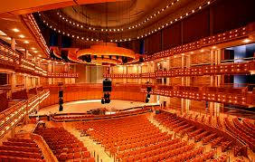 Guide To The Adrienne Arsht Center Cbs Miami