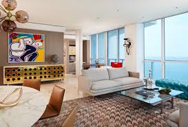 photo luxury column decor room square