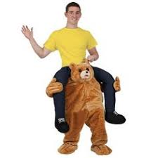 14 Best Carry Me <b>Ride On Me</b> Mascot Costumes images | Mascot ...